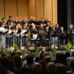 10 Jahre Junger Chor Lautlingen; ein Grund zum Feiern
