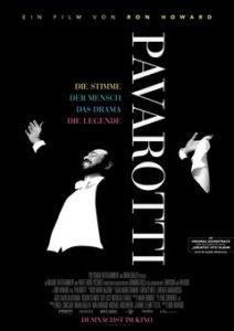 Pavarotti der Film kommt am 26. Dezember 2019 ins Kino