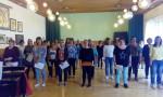 Workshop Bühnenpräsenz mit Annemie Missine