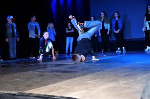 WdS America Breakdance