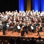 Neujahrskonzert des Chorverband Zollernalb e.V. ein voller Erfolg