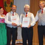 """Jubiläumskonzert """"160 Jahre Liederkranz Bolstern"""""""