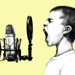 Infotag zum Gesangsstudium für junge Männer ab 15
