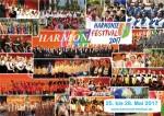 Nationale und internationale Chorwettbewerbe beim 7.  Harmonie Festival in Lindenholzhausen
