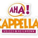 Stimmgewaltig und mitreißend – AHA! Cappella Nacht in Heilbronn