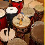 Mitmachstunde für KIGA-Kinder von 4 bis 6 Jahren – im Rahmen der 12. Stuttgarter Chortage