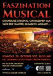 Faszination Musical mit den Kai Müller Chören