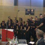 Gut 100 Chorformationen bringen Hohenlohe zum klingen