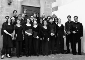 © Foto Handel's Company | Choir: Holger Schneider
