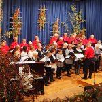 Iptingen musiziert – Herbstkonzert in klassischem Stil