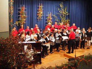 Iptingen musiziert - Herbstkonzert in klassischem Stil