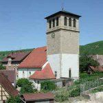 ChorleiterIn gesucht für Kirchenchor der Ev. Kirchengemeinde Mundelsheim