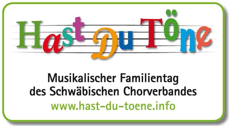 Internetseite zum musikalischen familientag ist online