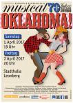 Aus Chorsängern werden Musicalstars in Oklahoma! – Amateure lernen von Profis