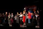 """""""Gretchens Antwort"""" gewinnen den A-cappella-Wettbewerb Scala vokal 2017"""