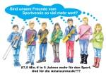 Landesmusikverband fordert Solidarpakt Amateurmusik