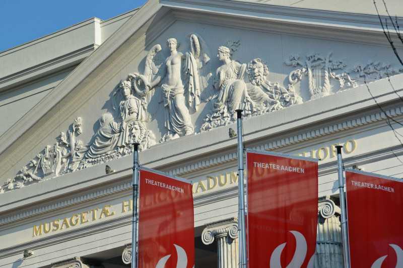 ~ Mein FSJ Kultur am Theater Aachen