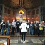 Männerchorausflug des Gesangvereins Eningen