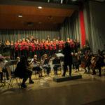 186. Stiftungsfest des Gesangvereins Eningen – Musikalische Kostbarkeiten