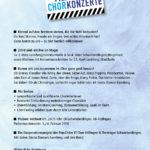 """Projektstart """"Filmmusik"""" im September in Leo-Höfingen und Schwieberdingen"""