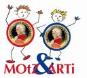MOtZ & ARTi - Kinderkultur im Advent